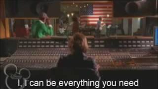 Hero Disney Starstruck Sing-along with movie clip (HD)