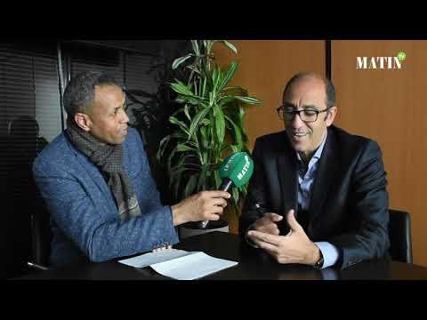Video : Jawad Ziyat : Notre objectif est de faire du Raja une institution qui a ses propres revenus
