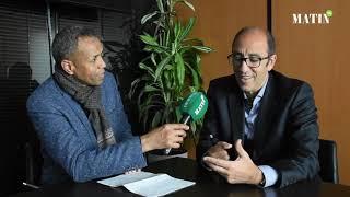 Jawad Ziyat : Notre objectif est de faire du Raja une institution qui a ses propres revenus