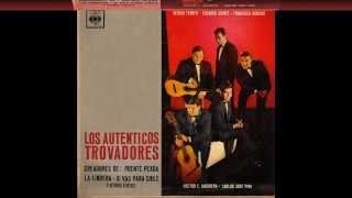 LOS TROVADORES - PARA IR A BUSCARTE (DANIEL TORO y ARIEL PETROCELLI)