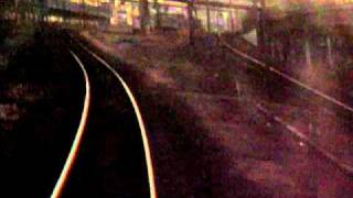 TINDERSTICKS concert (Paris, 28th of April 2011) (By Chance little clumsy video 3)