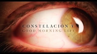 LISANDRO ARISTIMUÑO  ¨Good morning Life¨ (video oficial) 2016.