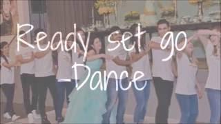Ready set go(Royal tailor)-DANCE-😍💕