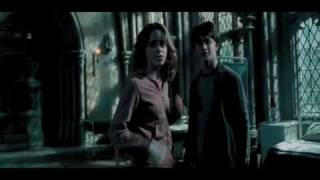Harry Potter feat. Hannah Montana - It's All Right Here
