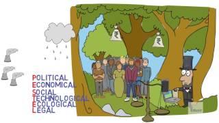 PESTEL-Factors affecting external environment