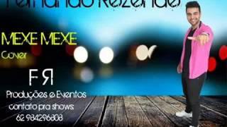 Mexe Mexe Cover _  Fernando Rezende
