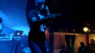 Rapsody Live At The Green Room In Ft. Lauderdale