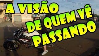 PASSANDO DE XJ6 SÓ O CANO E ORIGINAL | VEJA A DIFERENÇA | MAIKI021