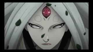 Kaguya Theme Soundtrack (Naruto)