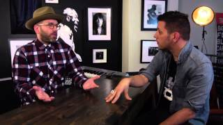City And Colour Talks About Not Playing The Junos
