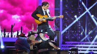 ოთო ნემსაძე- Antonio Banderas- Cancion Del Mariachi