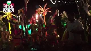 Hora loca show (Havana night theme)