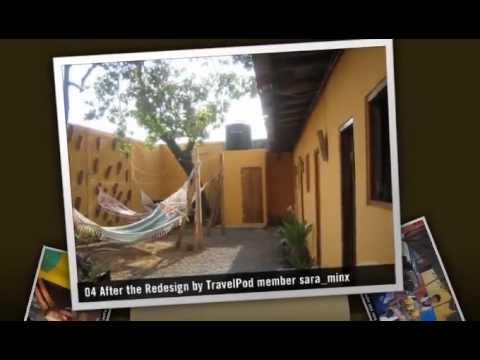 """""""Life at Bigfoot Hostel"""" Sara_minx's photos around Leon, Nicaragua (bigfoot hostel nicaragua)"""