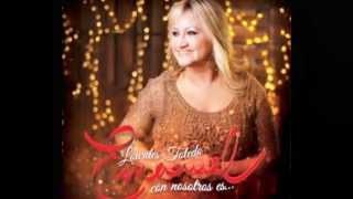 Jesús en casa - Lourdes Toledo (letra)