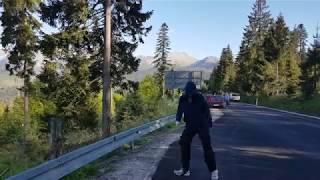 Krzychoo - Shuffle on my Road
