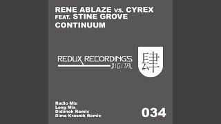 Continuum (Radio Mix)