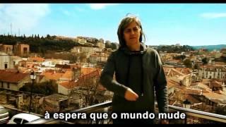 "LGP - ""Waiting on the world to change"" - Agrupamento D.Dinis Leiria"