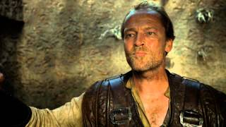 Game of Thrones Season 5: Episode #8 - Winning Daenerys Back (HBO)