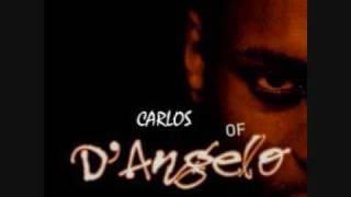 Lloraré - Carlos D'Angelo