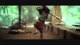 Ong Bak 3 : L'ultime combat (2010) VF