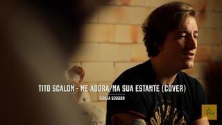 Pitty - Me Adora/ Na Sua Estante (cover por Tito Scalon) Girafa Session