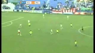 Język komentatorów sportowych: (3) fragment:  mecz towarzyski Ekwador - Polska 12.10.2010