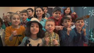 პიკასოს ბიჭების სტუდია - საახალწლო სიმღერა / Picaso's Boys Studio - New Year Song