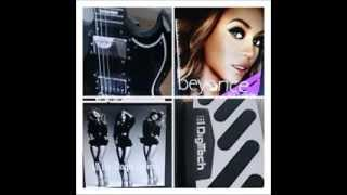 Beyonce - Single Ladies Cover Digitech RP355  - gomakashiking