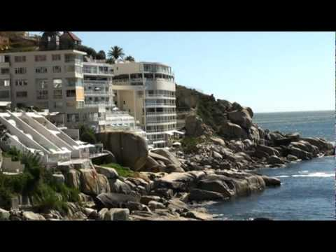 South Africa – Part 1 – Bantry Bay