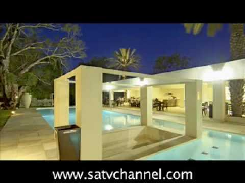 Clanwilliam Lodge : SOUTH AFRICA TRAVEL