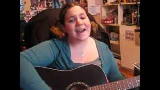 Bon Jovi - Who Says You Can't Go Home (cover)