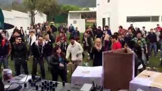 MadMal live @ Monterrey, NL