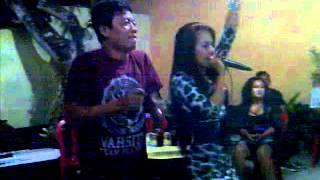 DEWI CALLISTA Live in KLATEN TAK TUNGGU BALIMU