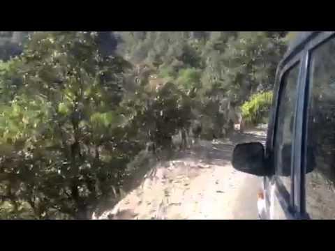 Kathmandu to Hetauda
