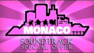 MONACO: soundtrack special offer!!