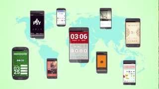 Buzz Launcher beta Official video of 2013