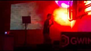 Eminem-When i'm Gone karaoke@erasmus in bialystok
