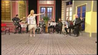 Elena Georgieva - Spire konduradzice (LIVE)