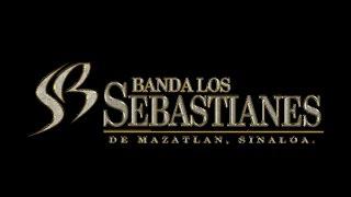 Banda Los Sebastianes - En Tus Dias - Letra HD Estreno