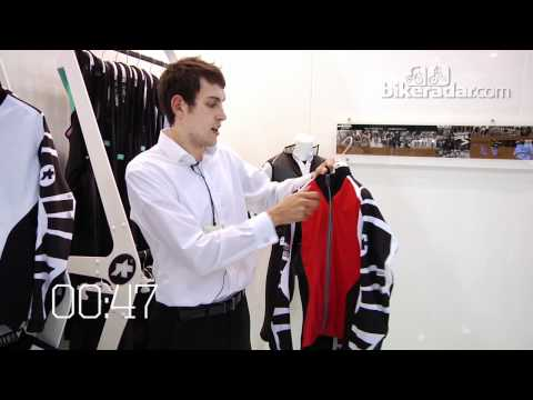 Assos Bonka winter jacket: 60 Second Sell