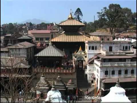 Nepal: Weltkulturerbe / World Heritage by Reisefernsehen.com – Reisevideo / travel video