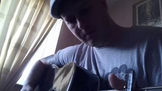 David gray (please forgive- me accoustic cover)