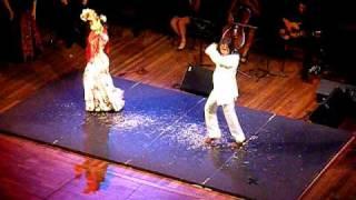 Opera Flamenca - Palau de la Musica - Barcelona