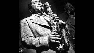 Cosmic Rays - Charlie Parker