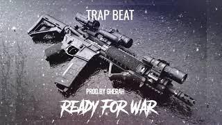 Trap instrumental Beat READY FOR WAR | Malianteo Trap Beat 2018 maluma