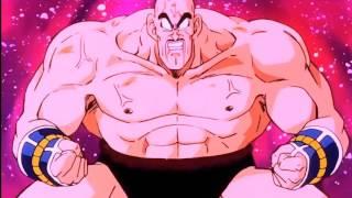$UICIDEBOY$ - Kill Yourself III (Goku VS Nappa) AMV