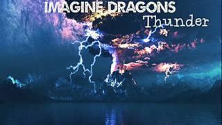 Imagine Dragons-Thunder (remix)