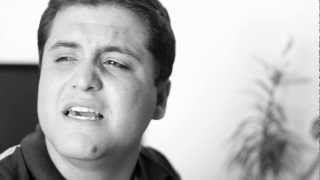 Felipe Rodrigues - Mais perto quero estar - Hino 187 - Harpa Cristã  (PK Music)