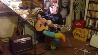 Eurovision 2017 - Estonia - Koit Toome & Laura - Verona - Acoustic Cover - Danny McEvoy