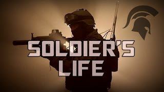 """Soldier's Life - """"Dangerous"""" 